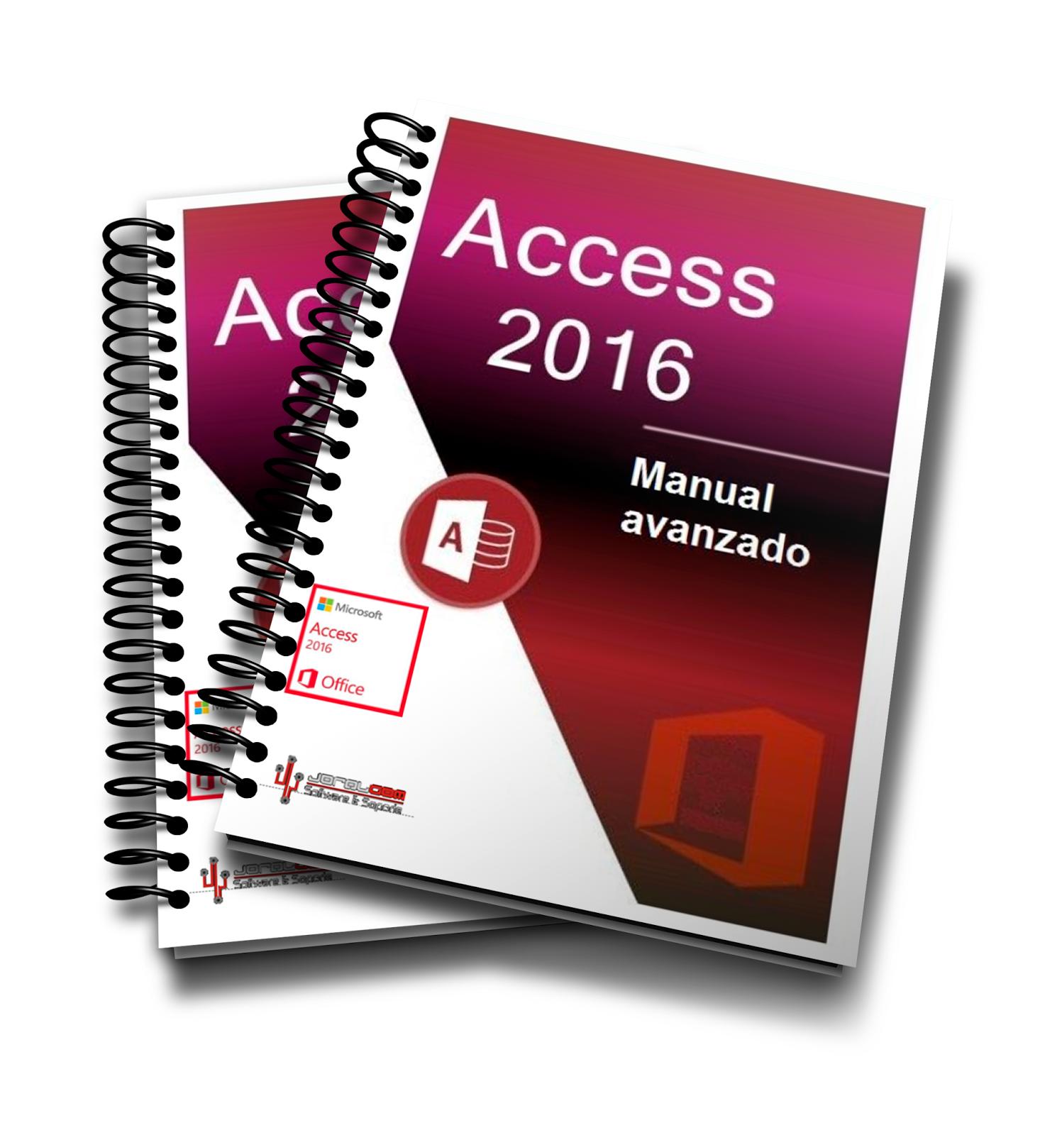 Curso Acces 2016