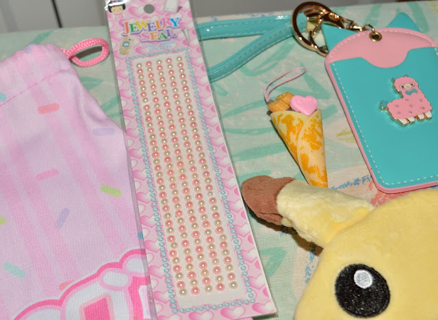 Blippo Surprise Kawaii Mixed Bag + GIVEAWAY