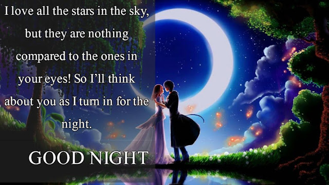 good night wishes images in hd