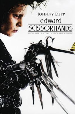 Edward Mãos de Tesoura