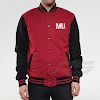 fashion cowok fashioncowok Soccer Club jacket - Manchester United - Legend