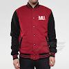 fashion cowok fashioncowok Soccer Club jacket - Manchester United - Legend