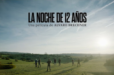 La Noche de 12 Años - Poster & Trailer