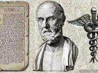 Hippocrates, Bapak Ilmu Kedokteran