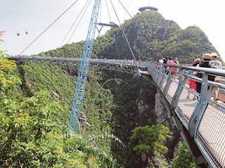 langkawi digital island 290 free Wifi hotspots