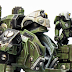 What's On Your Table: Tau Ghostkeel