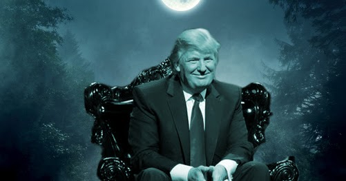 Donald Trump Invented Ratings For Properties