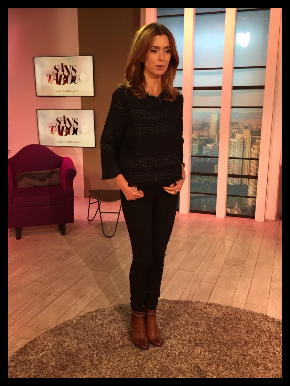 Byjohanna Fath Outfit Veronique Mounier