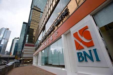 Lokasi & Kontak Kantor Bank BNI Singapura
