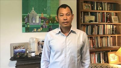Rohingya Blogger: Myanmar army uses Rohingya women as sex slaves