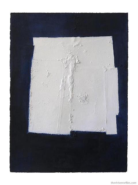 Blue by Kinuko Imai Hoffman
