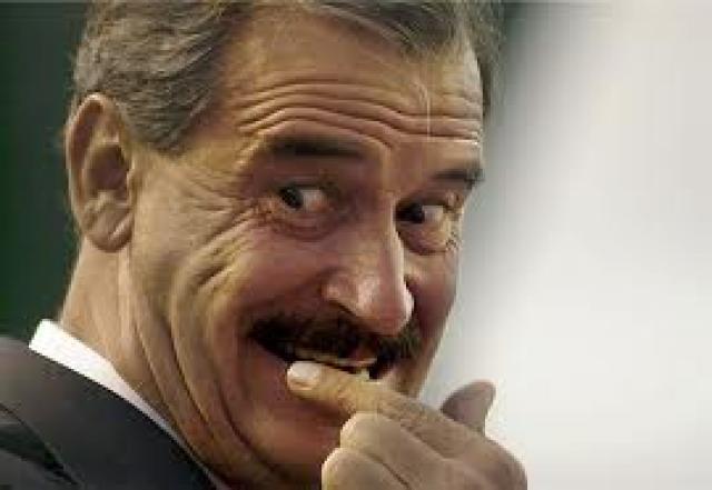 Ojalá mis tuits hagan ir más seguido al baño a Trump y se limpie el cerebro: Vicente Fox