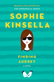 Sophie Kinsella Finding Audrey Review