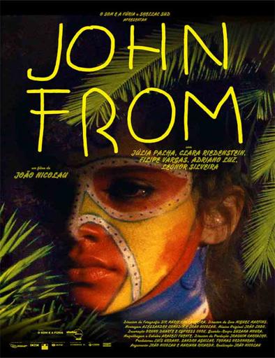 Ver John From (2015) Online