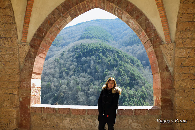 Monasterio de Valvanera. La Rioja