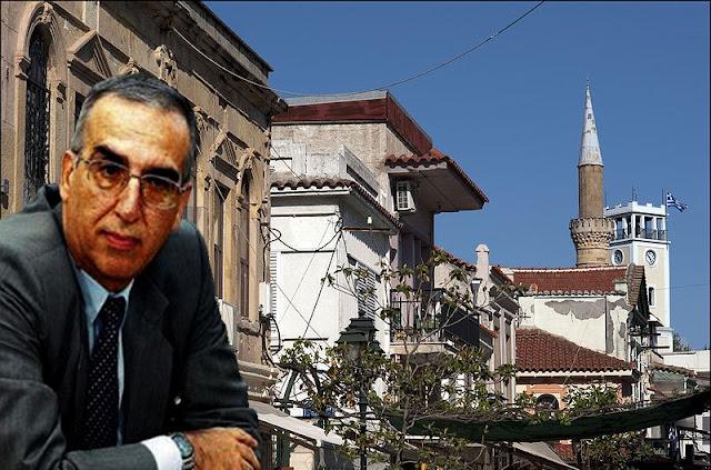 Τουρκία: Στρατηγικό βάθος και τακτική επιφάνεια