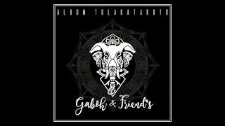 Album Gaboh and friends