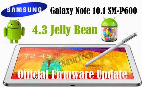 Galaxy Tab 4 Download Mode