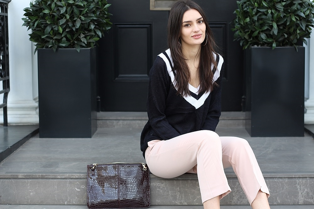 personal style blogger peexo