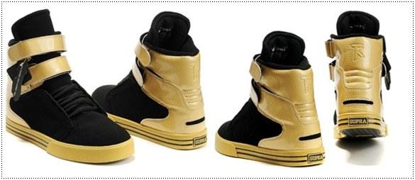 chaussure marque supra