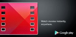 Google Play Movie