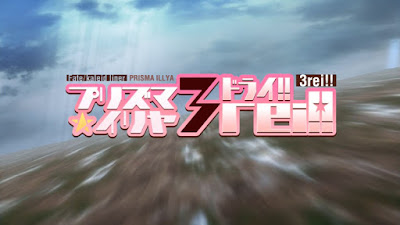 Fate/kaleid liner Prisma☆Illya 3rei!! Subtitle Indonesia [Batch]