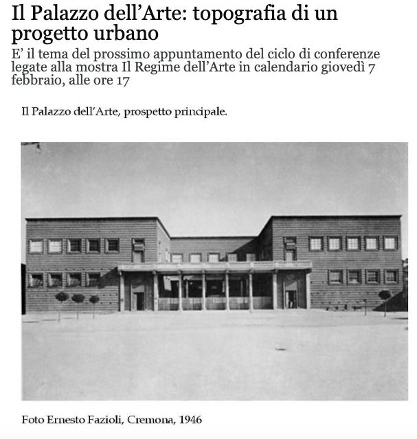 La Pianta Di Cremona Di Antonio Campi Casa Vacchelli