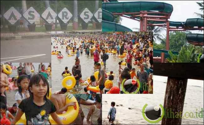 5 Lokasi Angker di Tempat Rekreasi Taman Impian Jaya Ancol