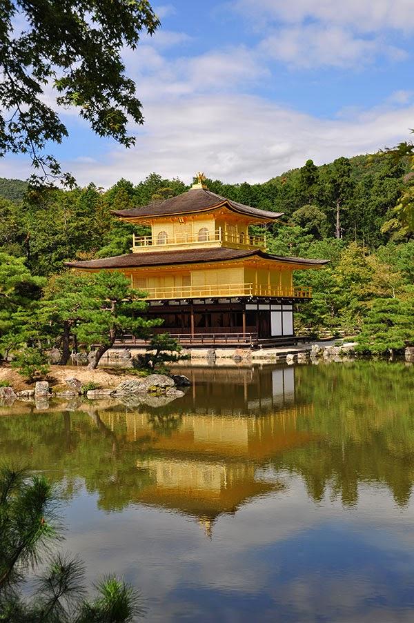 Edificio de Japón