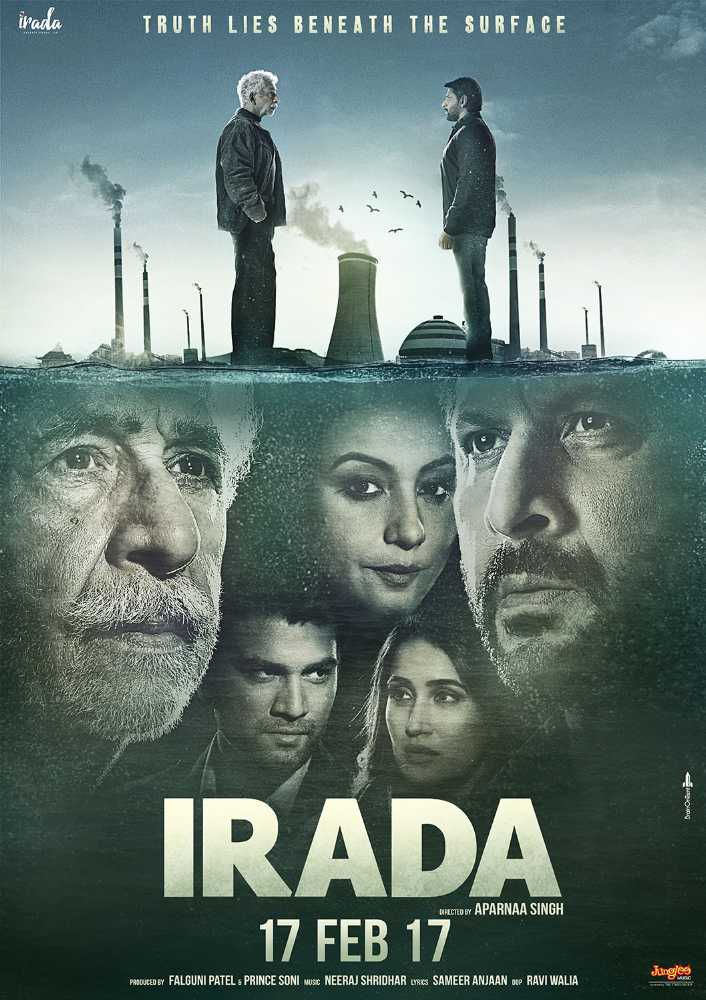 Irada (2017) HD Movie For Mobile