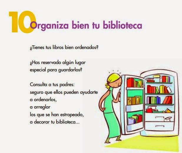 Carteles Para Fomentar La Lectura En Los Niños Decálogo Palabras