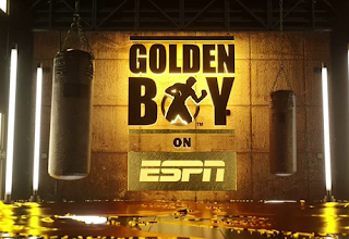 Boxing Golden Boy Promotions Biss Key 24 June 2018