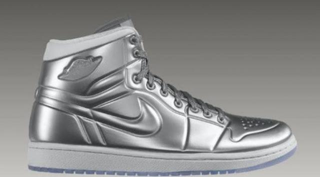 Sepatu Termahal Yang Ada Di Dunia