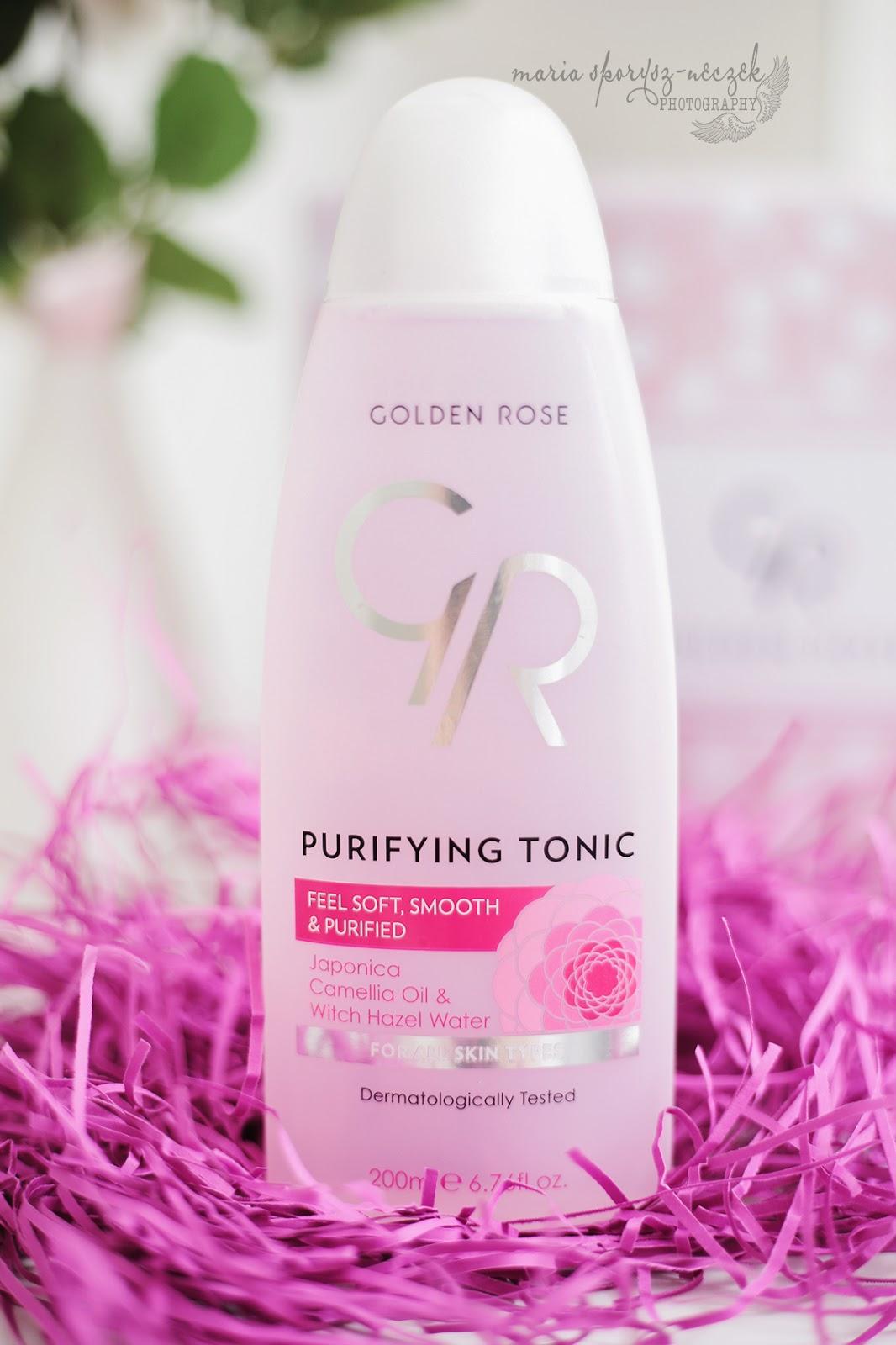 Purifying Tonic