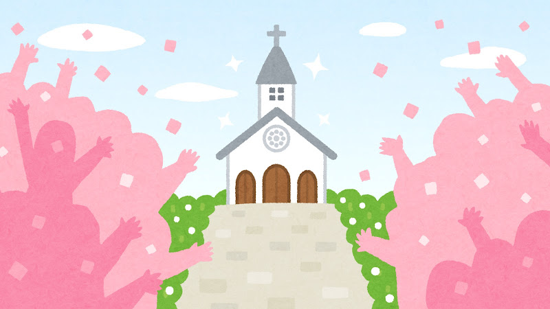 アンフェリシオンはどんな結婚式場?特徴9つ|フェア情報