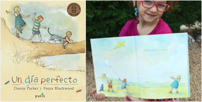 cuentos infantiles inpiracion filosofia educacion montessori un dia perfecto patio