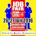 Job Fair Mall Grand Cakung - Info Bursa dan Lowongan Kerja