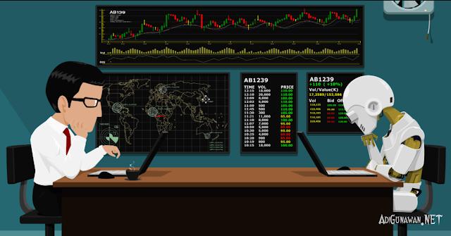 Aplikasi Platform Trading Forex Terbaik