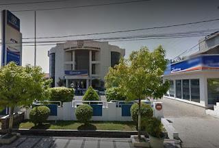Lokasi ATM BRI Setor Tunai INDRAMAYU