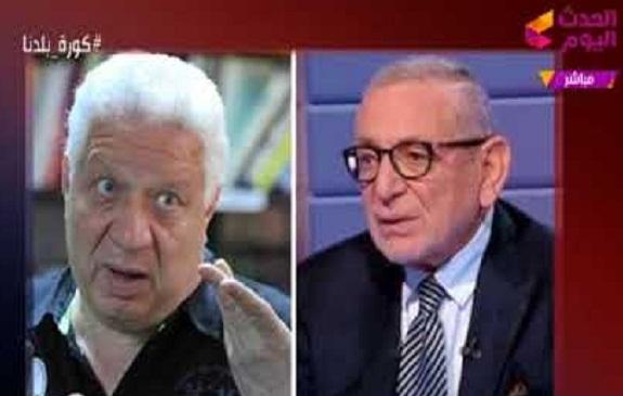 """القيعى يخدع مرتضى منصور ويخطف """"نجم بيراميدز"""" باالرغم من توقيعه للزمالك"""