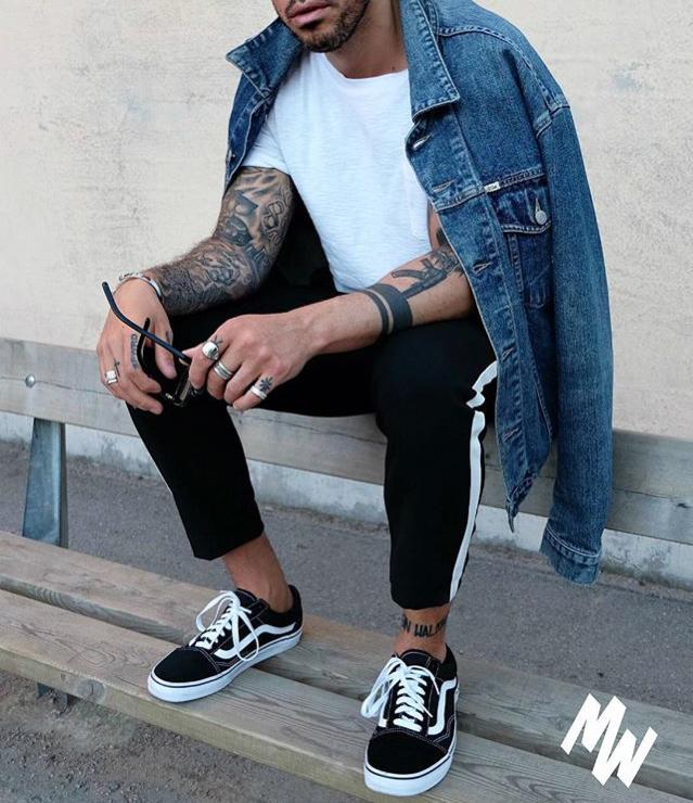 Macho Moda - Blog de Moda Masculina  Macho Moda  Roube o Look  13 5abdf11ae89e9