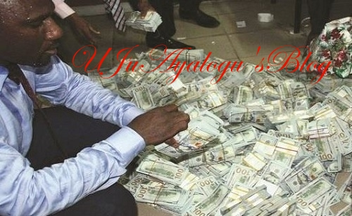 EXPOSED: The SECRET SOURCE Where NIA Got The CONTROVERSIAL Ikoyi Billions