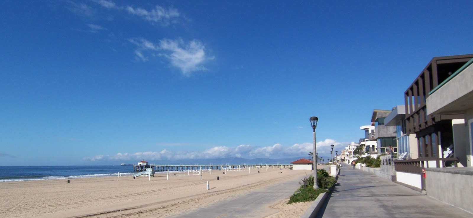 Manhattan Beach Townhomes For Sale