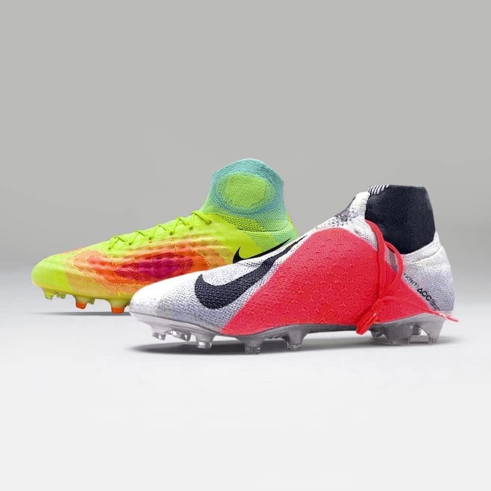 Las mejores botas de fútbol 2018 - Celebreak Football Leagues 48123a046ea68