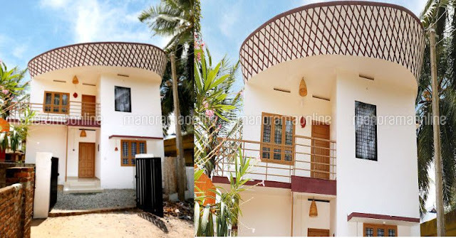 kerala low budget house plans with photos free, simple house plans in kerala,