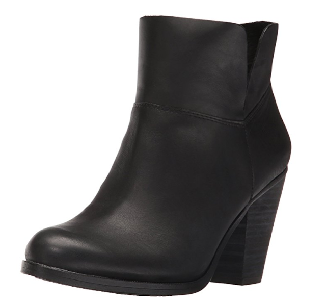Amazon: Vince Camuto Helyn Booties only $30 (reg $149) + Free Shipping!