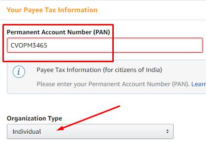Amazon affiliate marketing kya hai hindi dadgyan