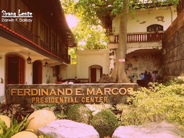 2019 Marcos Ancestral House