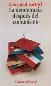 La democracia después del comunismo - G. Sartori