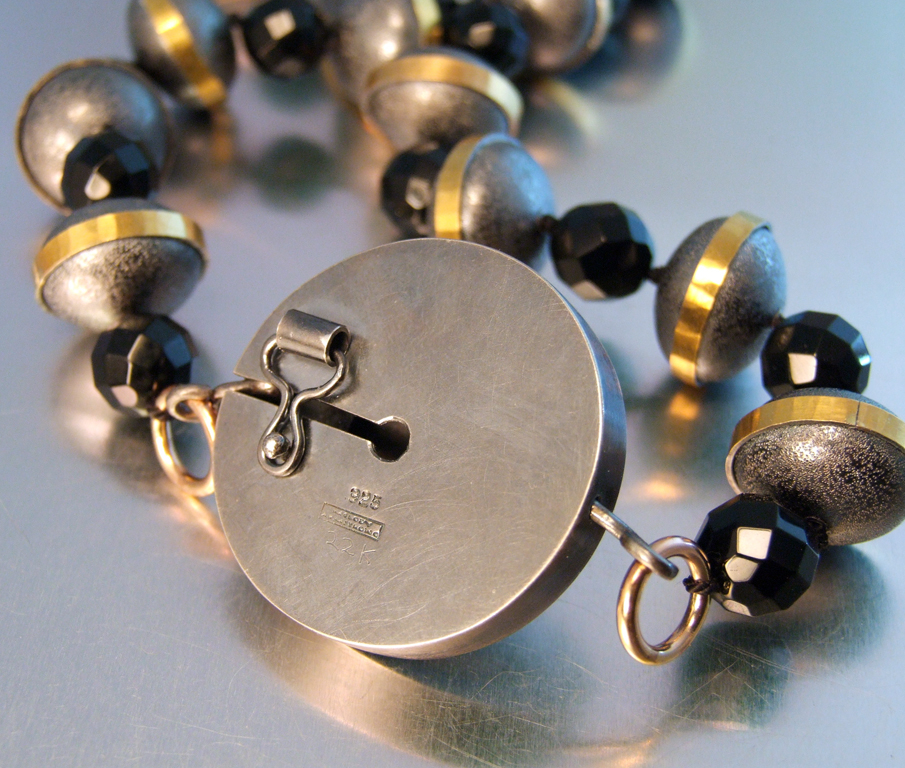 """MELODY ARMSTRONG JEWELLERY: """"Contemporary Jewellery by ... 